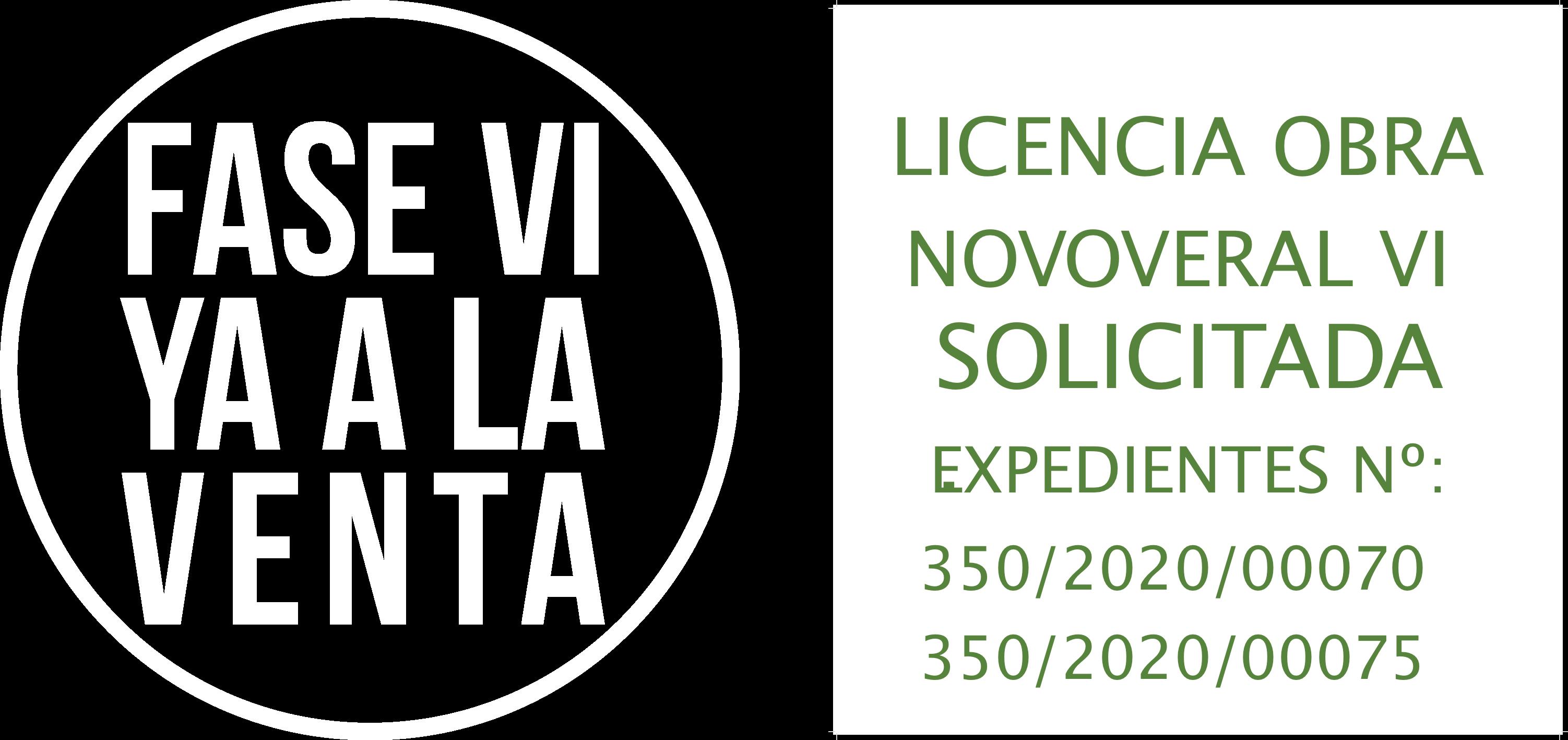 Novoveral6 ya a la venta