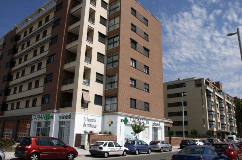 Una segunda plaza de garaje comienza a ser imprescindible en las residencias de El Cañaveral