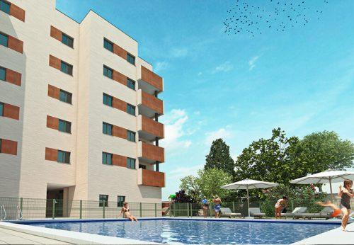 Razones para invertir en viviendas en El Cañaveral Madrid