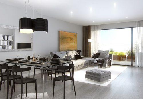 Más consejos para comprar un piso en Madrid: la amortización de la hipoteca