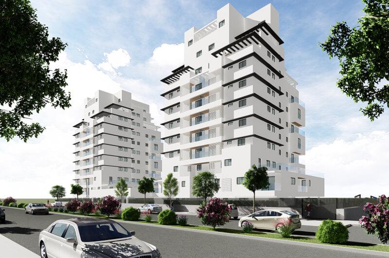 La eficiencia energética de los pisos nuevos