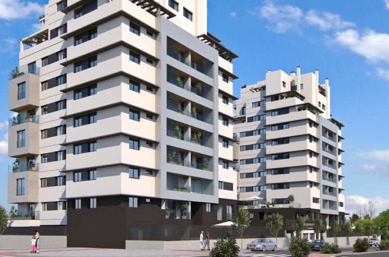 Consejos para comprar vivienda sobre planos