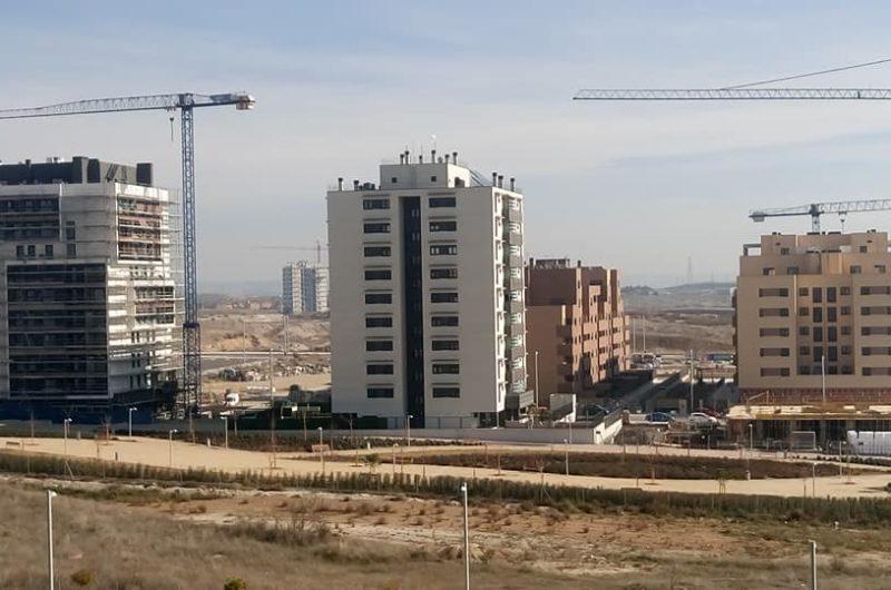 ¿De dónde saldrá el dinero para la construcción de una escuela infantil y un centro deportivo en El Cañaveral?