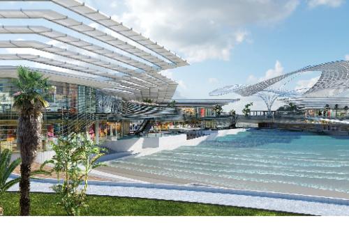 El Cañaveral tiene luz verde para la construcción del Solia Live Center