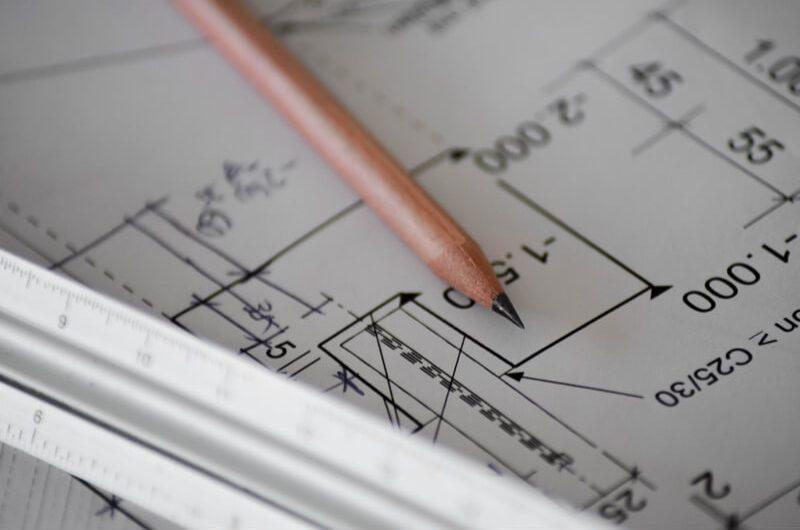 Compra de vivienda sobre planos