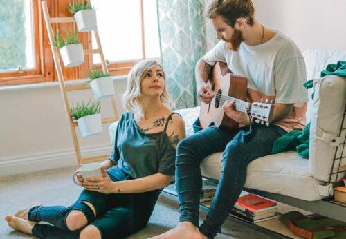 ¿Qué debe saber una pareja joven antes de comprarse un piso?